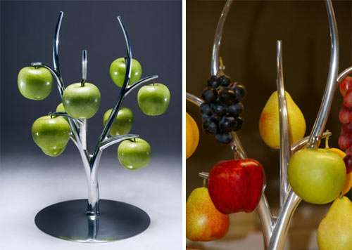 Arboreal Fruit Holders