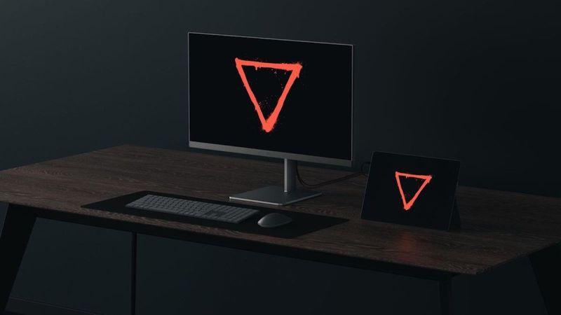 Consumer-Designed PC Monitors