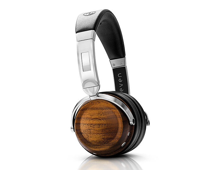 Sound Personalization Headphones