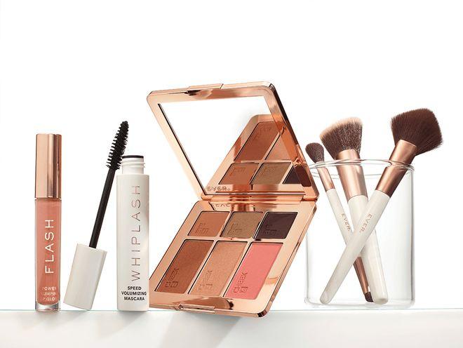 Clean Low-Maintenance Cosmetics