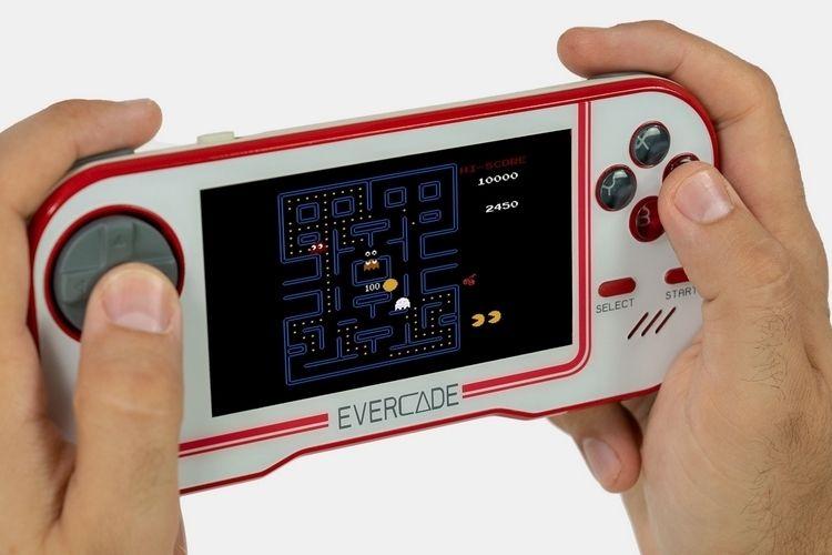 Nostalgic Portable Gaming Systems