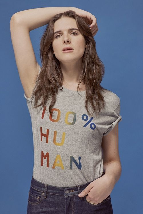 Pride-Supporting Fashion Campaigns