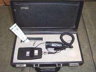 Personal Foetal Heart Monitor