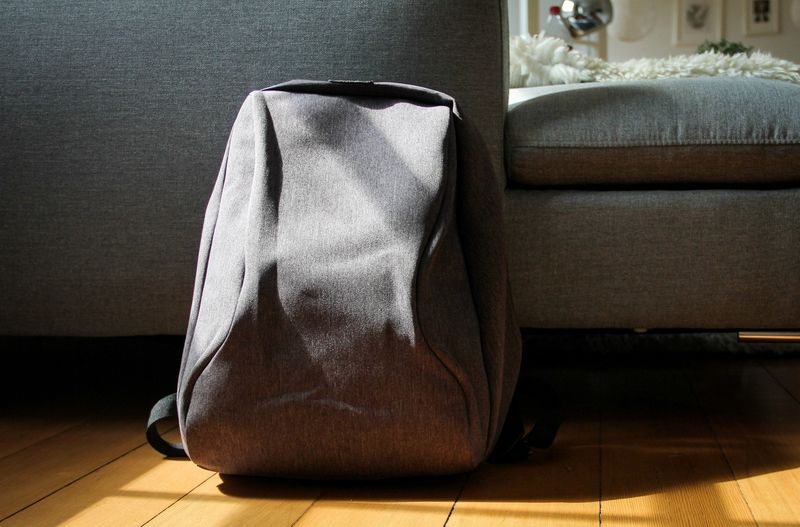 Ergonomic Anti-Theft Backpacks