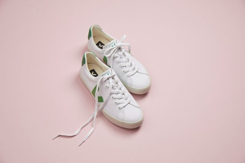 Exclusive Sustainable Everyday Sneakers