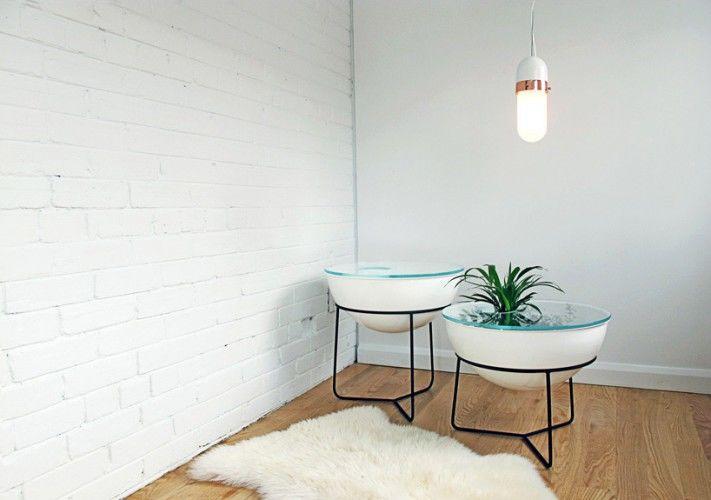 Practical Bowl Furniture