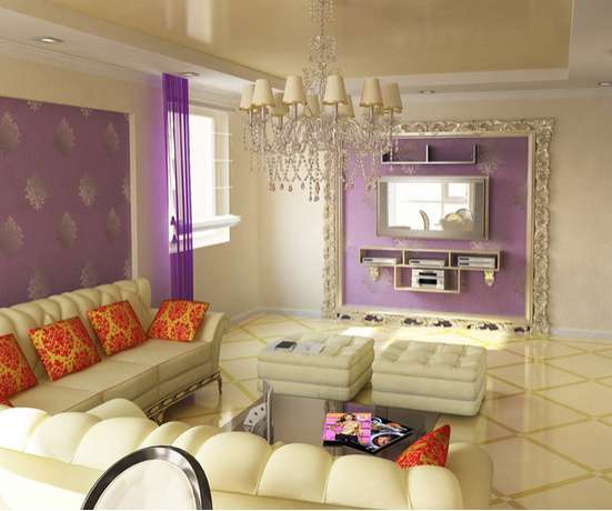 Superieur Modern Princess Interiors