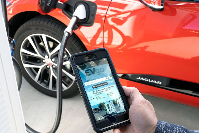 Efficient Car Charging Expansions