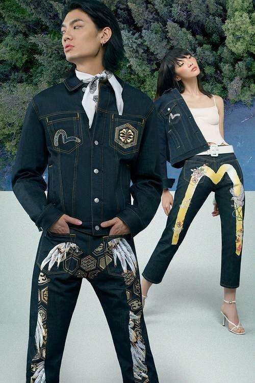 Japan Folklore-Inspired Fall Fashion