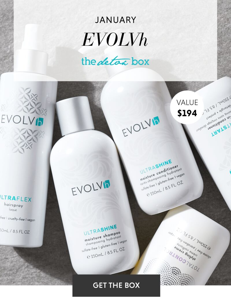 Biology-Driven Green Hair Care
