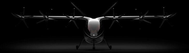 Automotive Aircraft Partnerships