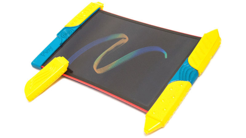 Colorful Play Tablets