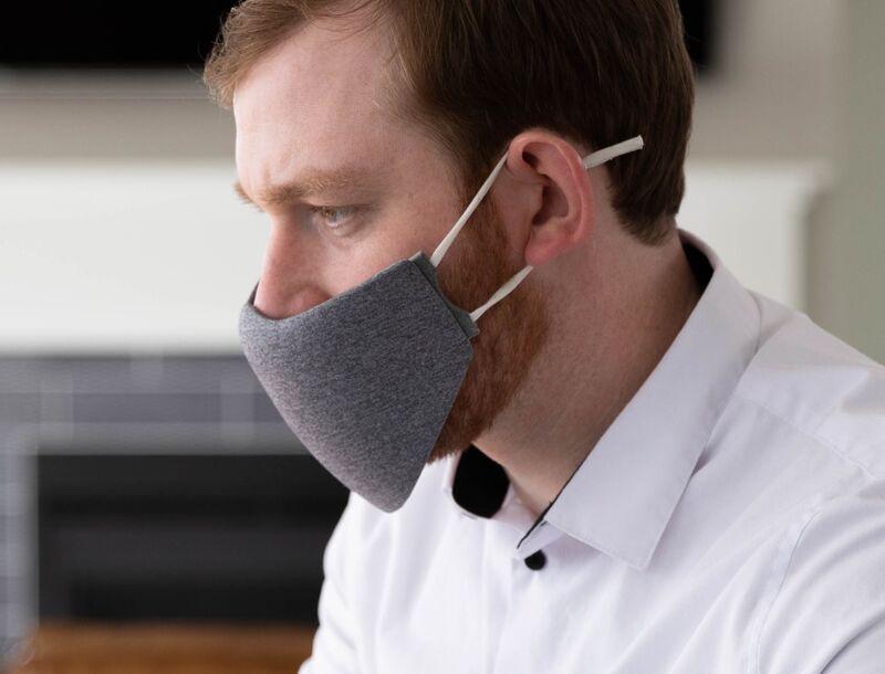 Leak-Free Face Masks