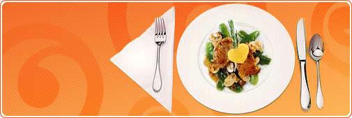 Business Development-Focused Cuisine