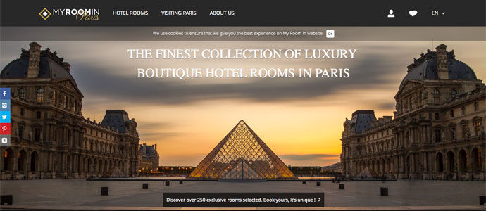 Luxury Hotel-Booking Platforms