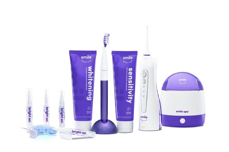 Exclusive Oral Care Products
