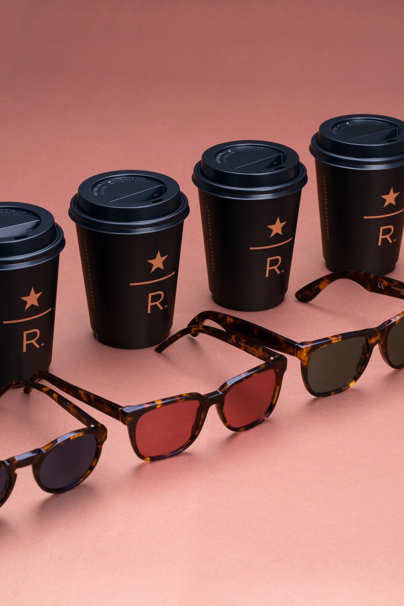 Luxe Co-Branded Sunglasses