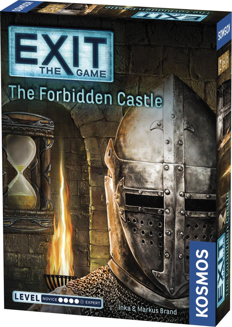 Getaway Puzzle Games Exit Game