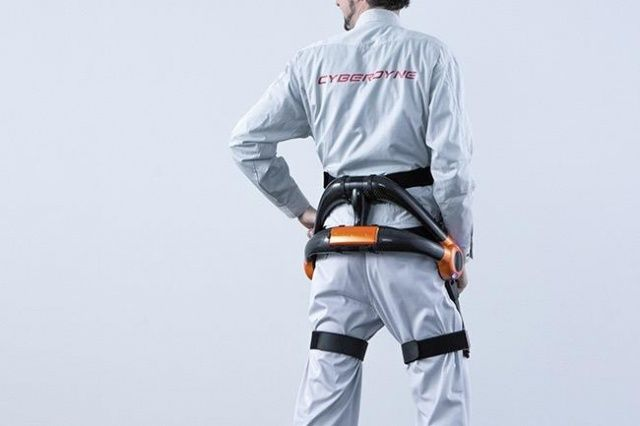 Robotic Exoskeleton Suits