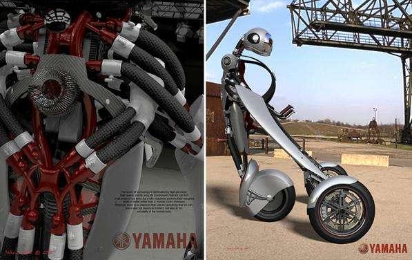 Motorcycle Exoskeletons