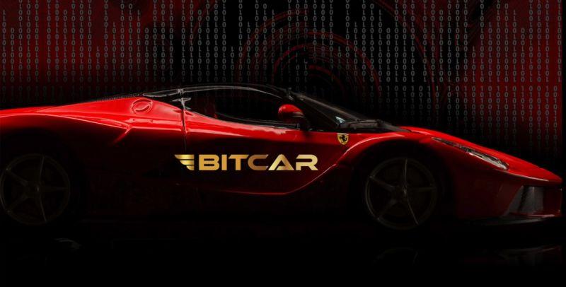 Tokenized Exotic Car Platforms
