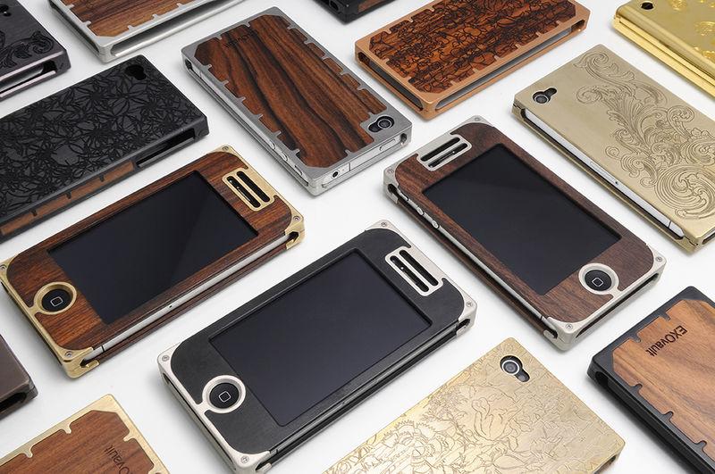 Artsy Smartphone Cases
