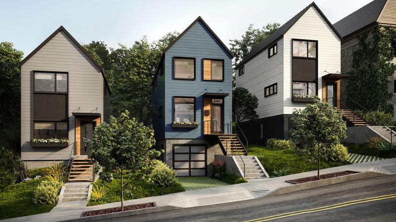 Expandable Modular Homes