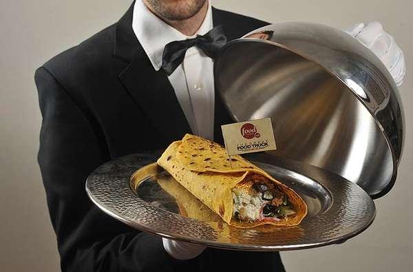 Extravagant Fast Food