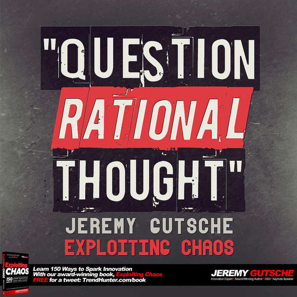Question Rational Thought