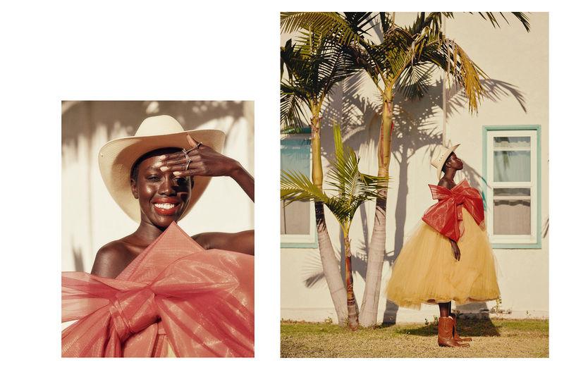 Beautifully Expressive Fashion Editorials