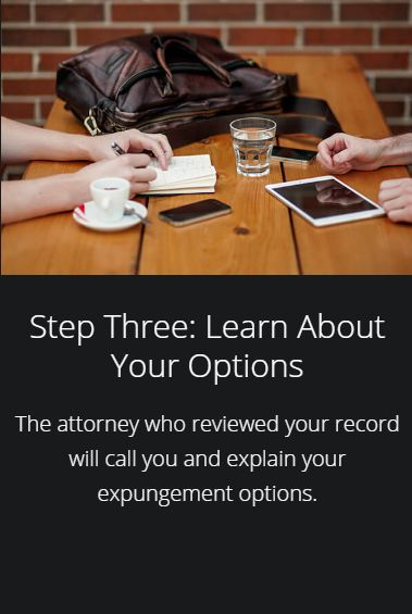 Criminal Record-Clearing Apps