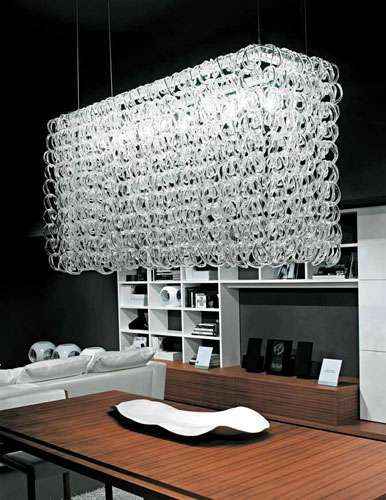 exquisite lighting. exquisite crystal lighting d
