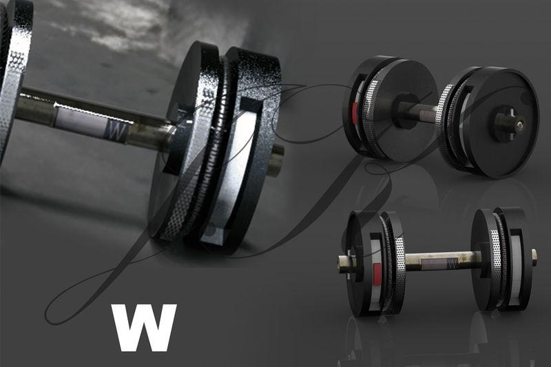 Muscle-Toning Speakers