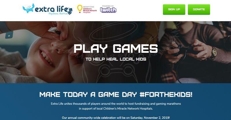 Charitable Gaming Initiatives
