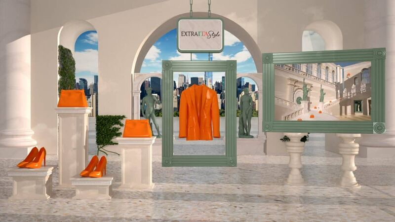 Italian Fashion Websites