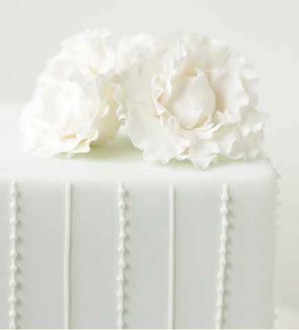 how to make extravagant cakes