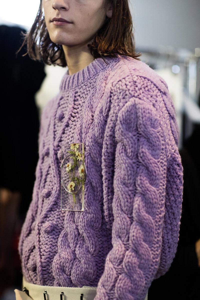 Contemporary Extravagant Fashion