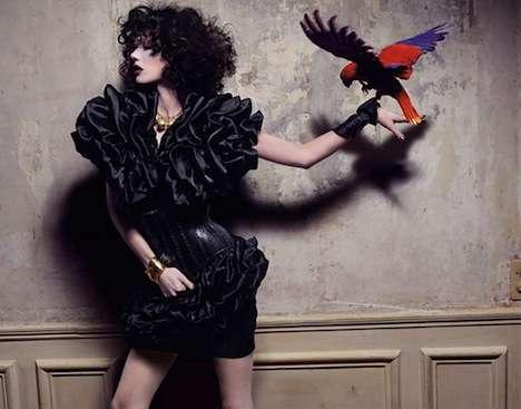 Parrot Sidekick Shoots