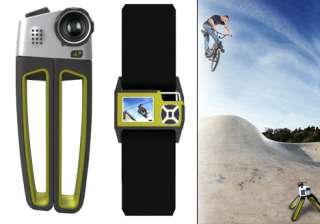 Extreme Sports Cameras