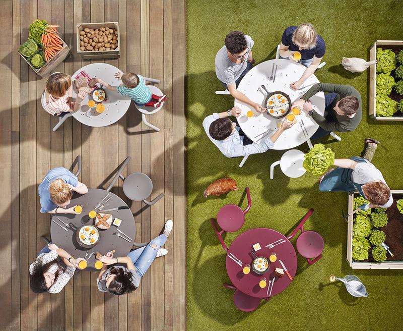Modern Communal Seating Furniture