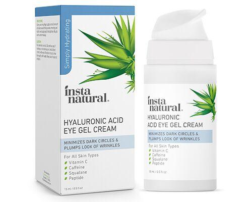 Intense Hydration Eye Treatments