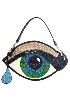 Ocular Statement Clutches
