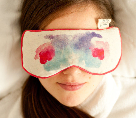 Aromatherapy Eye Packs