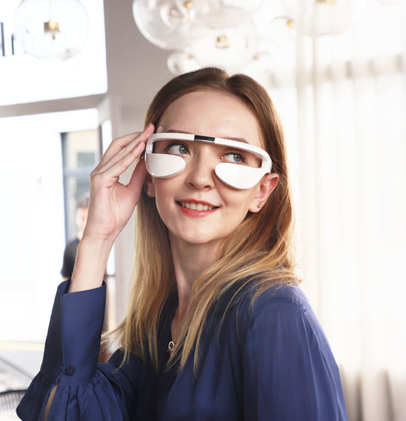 Wearable Eye Care Devices