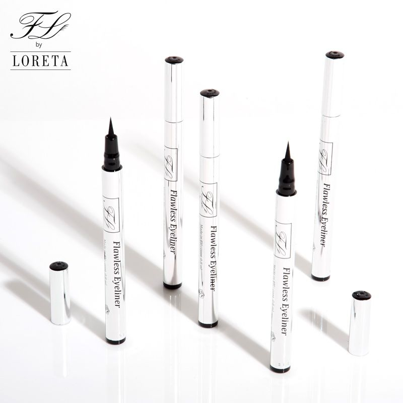 Long-Lasting Precision Eyeliners