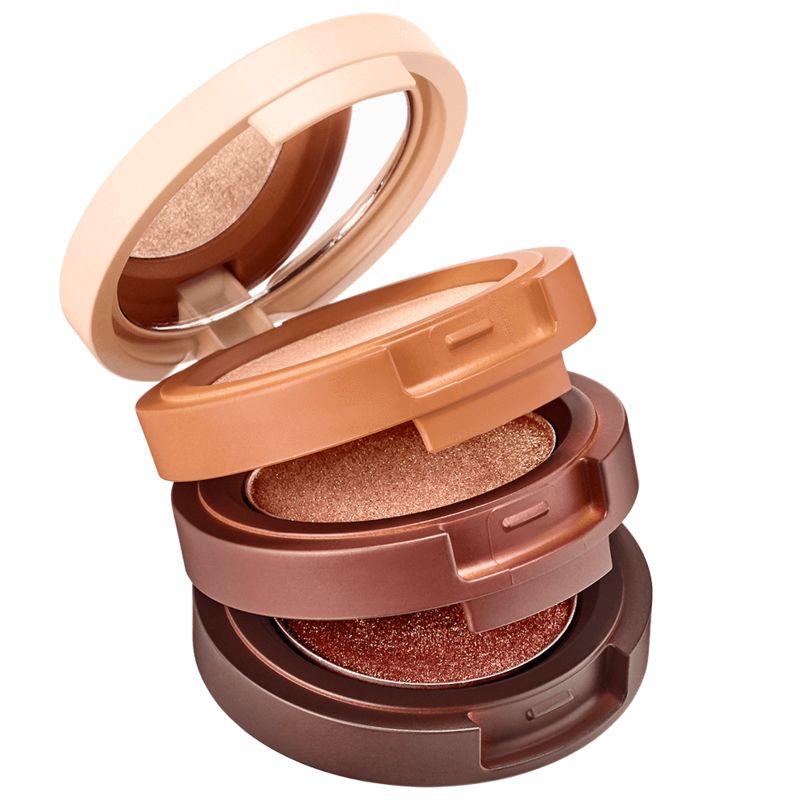 Stacked Eyeshadow Compacts