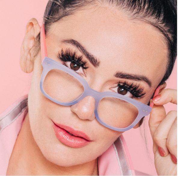 Reality Star Glasses