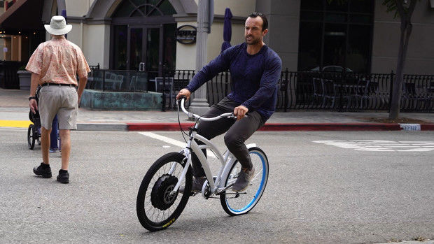 Wireless Bicycle Conversion Devices