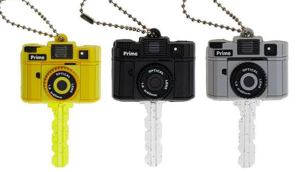 Shutterbug Key Covers