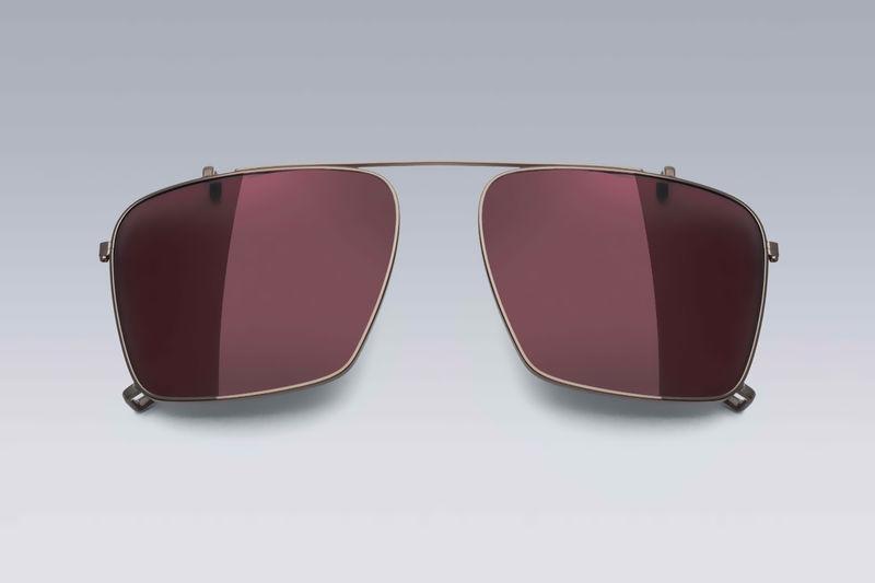Angular Luxe Sunglasses Frames